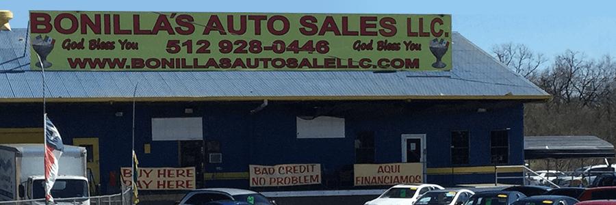 Used Cars Austin Tx >> Austin Used Cars For Sale Bonillas Auto Sales Used Car 512